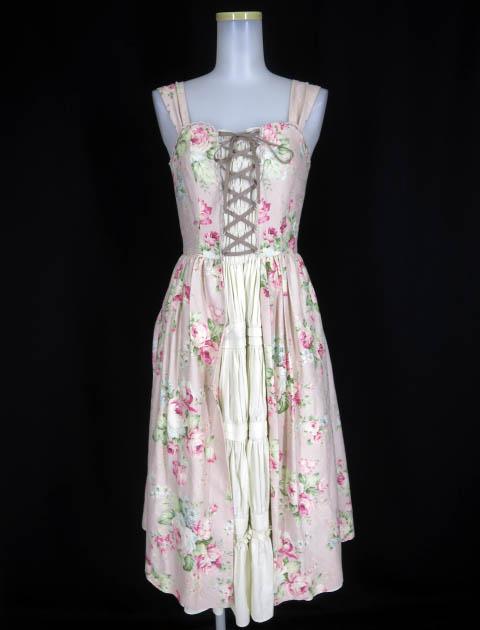 Victorian maiden モダンローズエレガントドレス