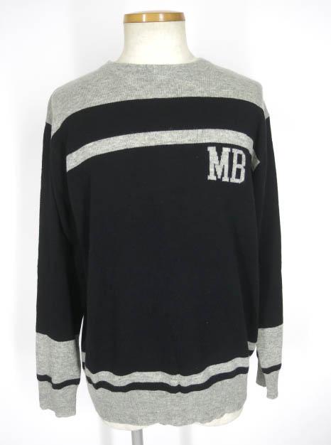 MILKBOY COLLAGE ニットセーター