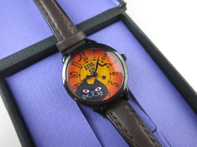 ANNA SUI 腕時計