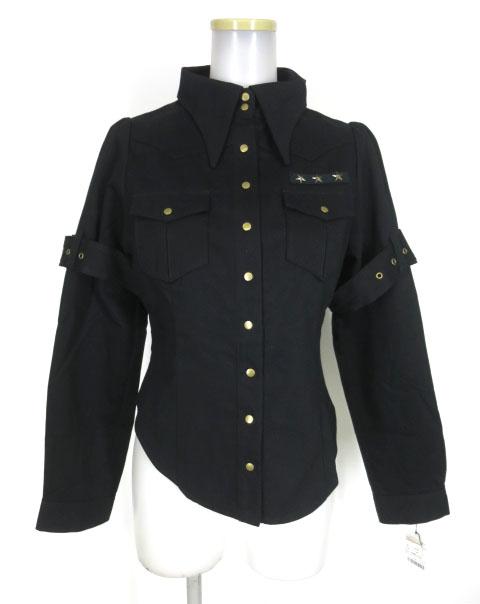 BPN ミリタリーシャツ