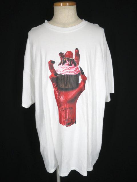 MILKBOY THE Curse Tシャツ