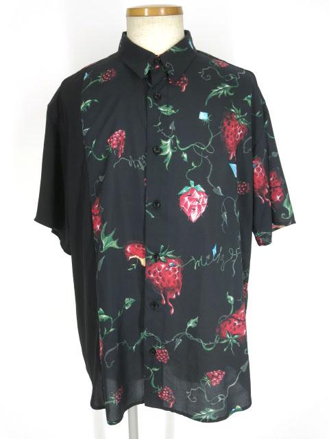 MILKBOY DEVIL BERRY 半袖シャツ