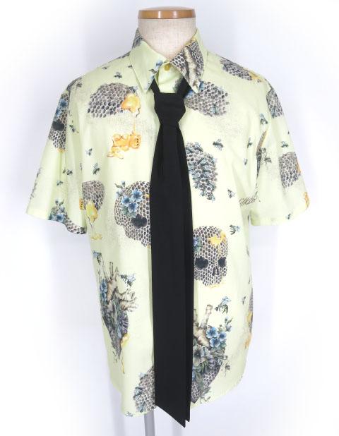 MILKBOY HONEYED ボウタイシャツ