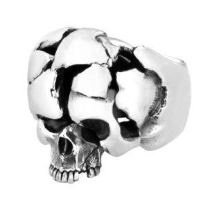 Justin Davis Destroy Skull Ring デストロイスカルリング SRJ480