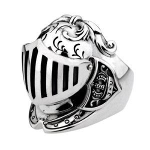 Justin Davis HAWK Ring ホーク リング SRJ610