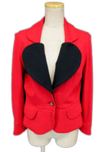 Vivienne Westwood ラブジャケット