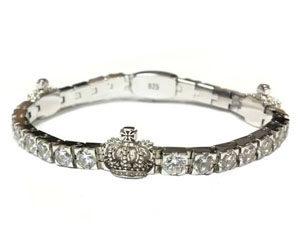 Justin Davis DAZZLE Bracelet ダズルブレスレット SBJ340