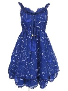 Angelic Pretty Cosmicジャンパースカート