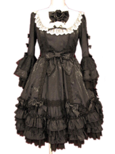 Angelic Pretty バラのお嬢様Dress